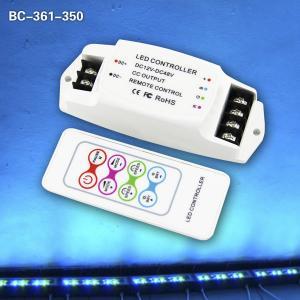 RF Remote Control 350mA/CH  led rgb Controller