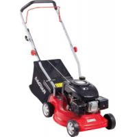 Quality European Design Gas Line Lawn Mower With High Efficiency Engine Plastic Deck wholesale