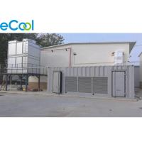 Quality Container  Refrigeration Station/Cold Storage Machine Room  Free Refrigeration Equipment/Compressor Unit wholesale