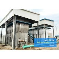 Quality River Demineralized Industrial Water Purification Equipment 100 000 Liter Per Hour Capacity wholesale