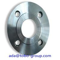 Quality Super Duplex 2507 2595MO Stainless Steel Flanges JIS Standard DN3600 wholesale