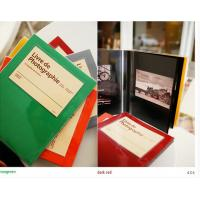 Quality Colorful Photo Album v3 wholesale