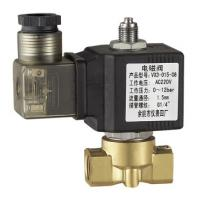 "Quality 1.5mm Normally Open Miniature Solenoid Valve 3 Way Direct Acting 1 / 8 "" - 1 / 4 "" wholesale"