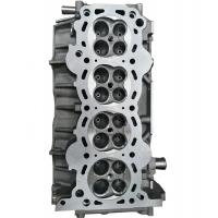 Quality High Performance Engine Cylinder Head Automobile Engine Parts For Toyota wholesale