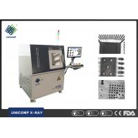 Quality High Resolution Electronics X Ray Machine , IC LED Clips Electronic Components Detector wholesale