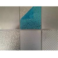 Quality 4' X 8' 1050 Embossed Aluminum Panels High Strength Anti Static Corrosion For Refrigerator wholesale