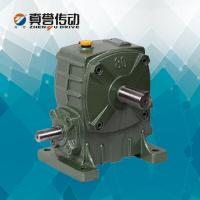 Quality Shaft Mounted Cast Iron Electric Motor Speed Reducer Gearbox 1400rpm wholesale