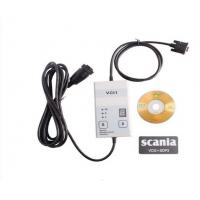 Quality Original Scania Vci 1 Scania Vci1 Heavy Duty Diagnostic Scanner For Scania Old Trucks wholesale
