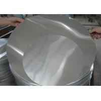 Quality Pots DC 3003 Cast Round Aluminum Sheet Deep Drawing Thickness 2.8mm wholesale