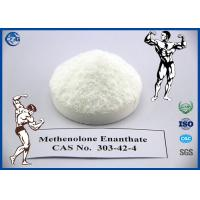 Quality 303 42 4 Raw Powder Steroids Pure Primobolan Methenolone Enanthate Powder wholesale
