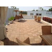 Quality Thermostability Outdoor Swimming Pool Decking wholesale