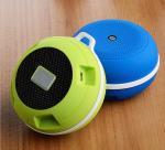 Stereo Sound Sports Music Bluetooth Speaker, BND Outdoor Wireless Speaker With