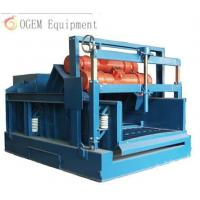 Quality shale shaker drilling fluid solids control wholesale
