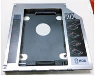 Cheap 2015 Latest SATA3 2.5inch External Hard Drive Enclosure 9.5mm HDD Case SSD Enclosure for sale