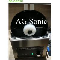 Quality Washer Tools Digital Ultrasonic Cleaner 6/5l 40khz Vinly Record With Drainage Valve wholesale