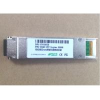 Quality 10GBASE - SR XFP Optical Transceiver Module SFP -10G - SR MMF 850nm Compatible Cisco Exreme wholesale