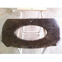 Quality Artificial / Natural stone Solid Surface Kitchen Countertop Quartz Vanity Top wholesale