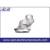 Cheap Aluminium Die Casting Products For Security Monitoring Accessories for sale