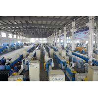 China Multifunctional Rubber Hose Production Line Epdm Rubber Extrusion Vulcanizing on sale