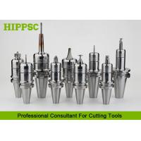 Quality High Accuracy ER Tool Holder BT Type ER Collet Chuck For Electronics Industry Metal Milling wholesale