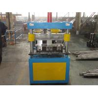 Quality Multi Profiles Roll Forming Equipment , Steel Frame Cold Roll Forming Machine wholesale