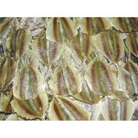 Quality Dried Golden Stripe Fish Fillet wholesale