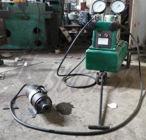Quality Cold Bonding Heading Machine 1.5KW 380V With Three phase wholesale