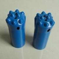 Cheap T45 Spherical Button Drill Bit Rock Drill Bits 70mm 76mm for sale
