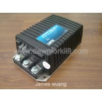 China Genuine Curtis SepEx DC Motor Controller  Curtis 1243 4220 24/36V 200A  Electric Pallet Stacker Golf Cart on sale