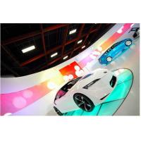 Buy cheap High Resolution P6 SMD Indoor LED Display Screen For Adverising & Stage Event product