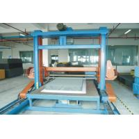 Quality Automatic Polyurethane Horizontal Foam Cutting Machine For Pillow Sponge wholesale