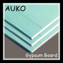 Cheap plain gypsum board for sale