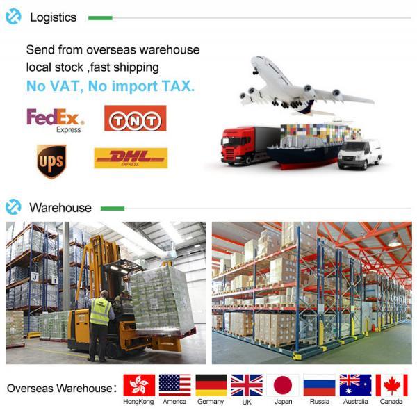 shipping&warehouse