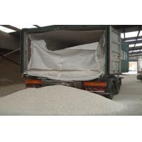 Quality Custom 20ft PP Bulk Container Liner With Higher loading percentage wholesale