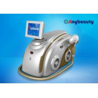 Quality 600W Portable 808nm Diode Laser Hair Removal Machine With Semiconductor Laser wholesale