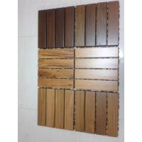 Quality Tigerwood/Cumaru/IPE decking tiles wholesale