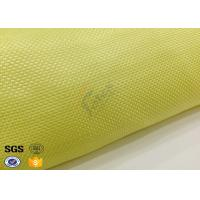 Quality Car Parts Kevlar Aramid Fabric Kevlar Composite Materials Fiber Fabric Cloth wholesale