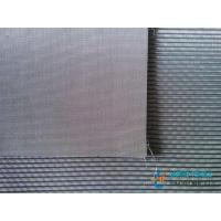 Quality SS304 SS316 Dutch Weave Wire Mesh, 20mesh×250mesh 0.25mm×0.20mm Wire Diameter wholesale
