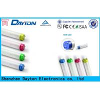 Quality Full Plastic High PF 4ft Led Tube 18W Tube Light With CE ROHS Approved wholesale