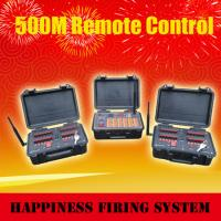 Quality On promotion + 500M remote control + 48 cues Sequential fire Fireworks Firing System wholesale