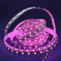 Buy cheap DC24V Led Strip SMD5050 300leds in RGB Color ,Non-waterproof from wholesalers