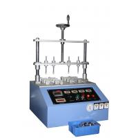 Quality Stable reliable Mobile phone testing equipment / Machine for keypad life test wholesale