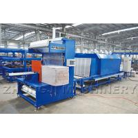 China Phenolic Shrink Film Packaging Machine on sale