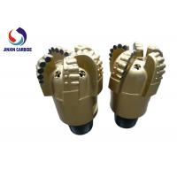 Quality Water Well Drilling Polycrystalline DiamondDrillBits Forging Processing Type wholesale