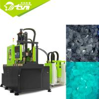 China Baby Pacifier Liquid Silicone Rubber Injection Molding Machine Horizontal Style on sale