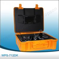 Buy cheap WPS712DK Articulating Video Borescope Video Camera -10℃-50℃ Work Temperature from wholesalers
