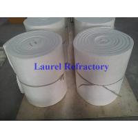 Quality Durable Insulation Refractory Ceramic Fiber Blanket For Kiln Car Seals wholesale