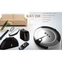 China Krv208 Robot Vacuum Cleaner with Mop, Vacuum, Suction on sale