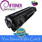 Quality HP CB436A (HP 36A) Compatible Black Laser Toner Cartridge wholesale