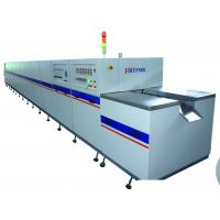 Quality Chain Type Packaging Furnace Working Temp 200 - 1050℃ wholesale